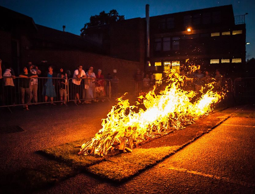 firewalk