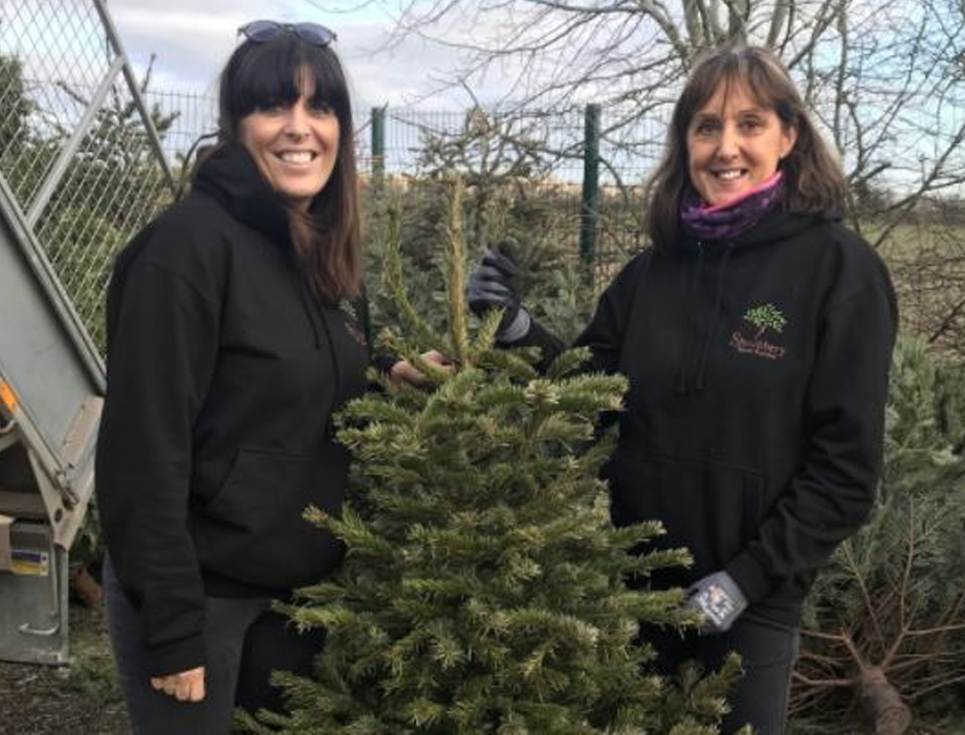 Hospice helpers sought this Christmas