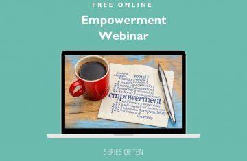 Empowerment-webinar