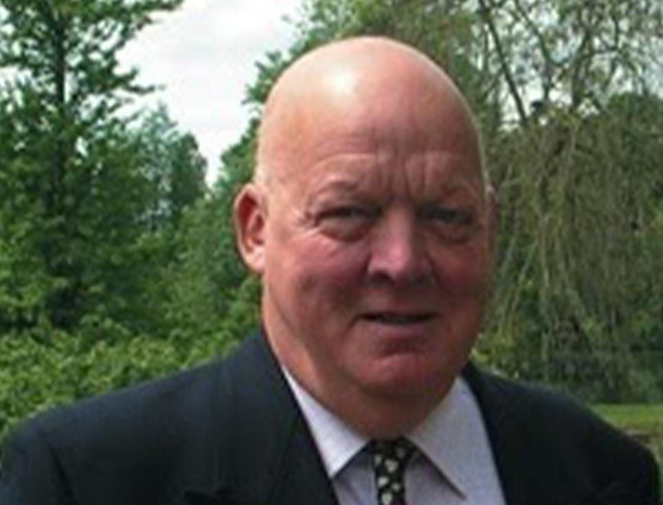 John Bawden